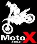 Logo MotoX.com.pl
