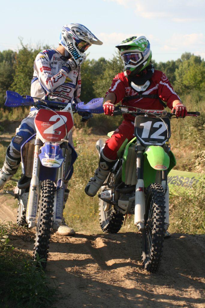 motocross zawody