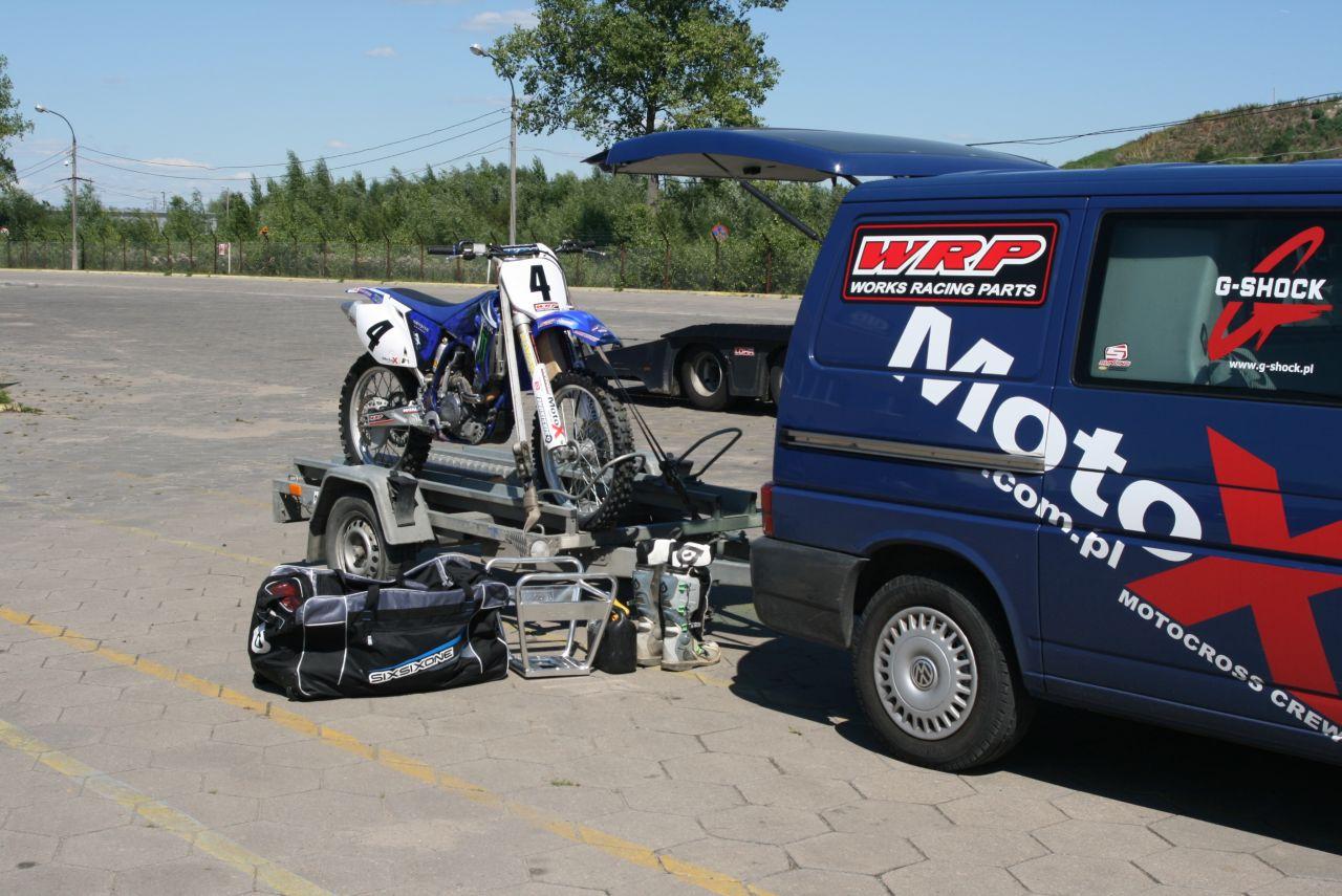 Ile kosztuje motocross