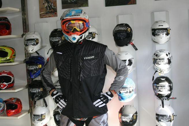 ubranie motocross enduro