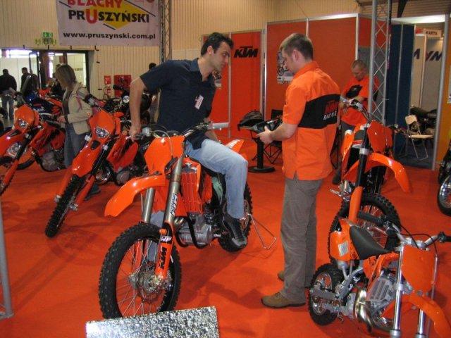 jaki motocykl wybrać