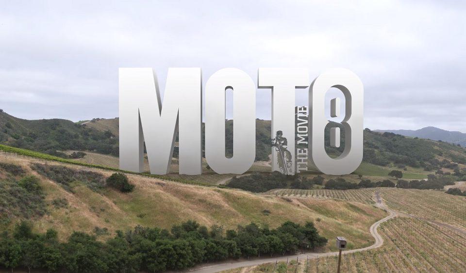 MOTO 8 The Movie