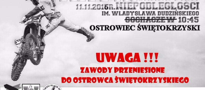 Grand Prix Niepodległości