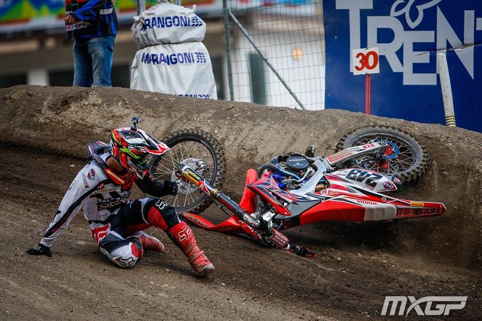 Mistrzostw Świata w Motocrossie