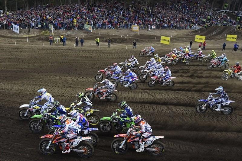 Mistrzostwa Świata w Motocrossie